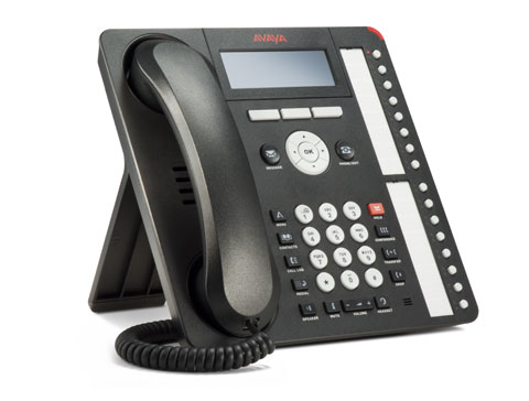 Avaya 1600 Series VoIP Phone