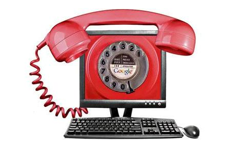 Google Voice For Free Internet Calls