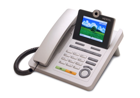 Nortel 1535 IP Phone