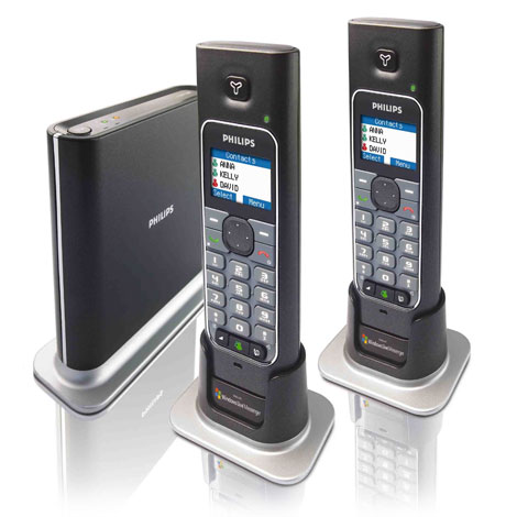 Philips VOIP433 ip Phone