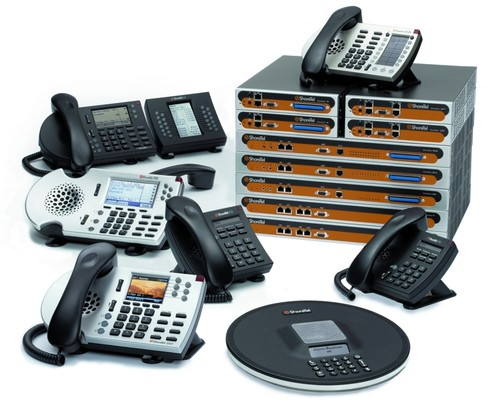 Shoretel Business Phone System